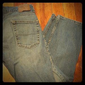 33x32 Lexi Strauss mens jeans
